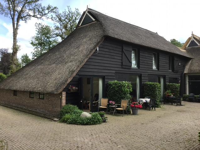 Het Eursingerhof - vakantieappartementen in Havelte